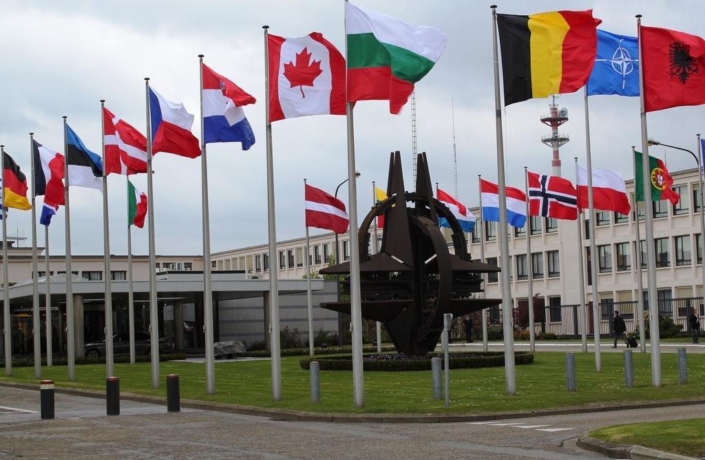 Члены студенческого клуба «Знатоки НАТО» КубГУ посетили штаб-квартиру НАТО