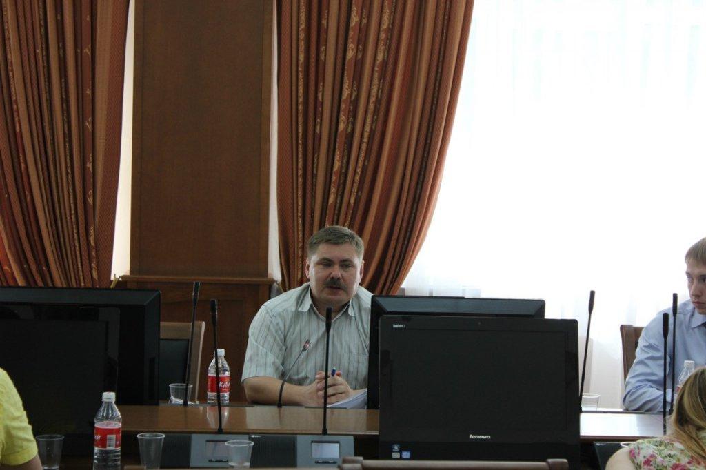 Круглый стол по проблемам Кавказской войны 1817-1864 гг.